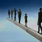 Walk This Way by Pamela Bates