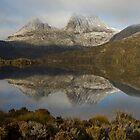 Definitive Cradle Mountain by tasadam