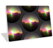 Sun Spot Laptop Skin