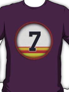 7 - Bidge (early 90's) T-Shirt