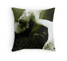 VI Throw Pillow