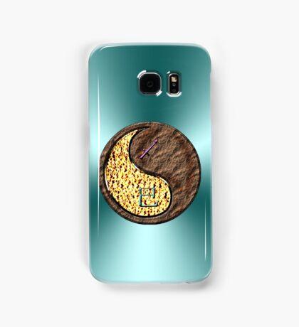 Sagittarius & Snake Yin Earth Samsung Galaxy Case/Skin