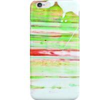 Abstraktes Bild 49 iPhone Case/Skin
