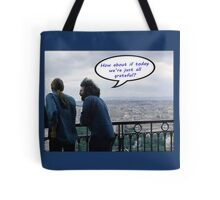 Have a Grateful Day Tote Bag