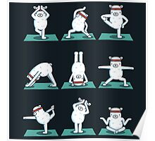 Yogi Bears Poster