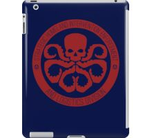 Hail SHIELD iPad Case/Skin
