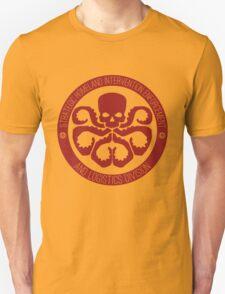 Hail SHIELD Unisex T-Shirt