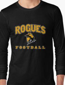 Rogues Football 3 Long Sleeve T-Shirt