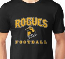 Rogues Football 3 Unisex T-Shirt