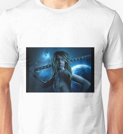 Nightwatch Unisex T-Shirt