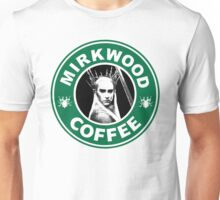 Mirkwood Coffee Unisex T-Shirt