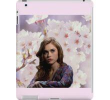 Lydia Martin Into The Woods iPad Case/Skin