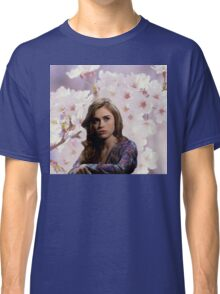 Lydia Martin Into The Woods Classic T-Shirt