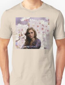 Lydia Martin Into The Woods Unisex T-Shirt