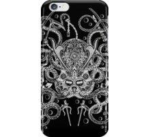 Octomoki iPhone Case/Skin