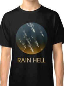 ingress : rain hell Classic T-Shirt