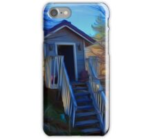 The Old Wellhouse iPhone Case/Skin