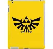 Triforce iPad Case/Skin