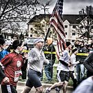 """Fargo Marathon 2009""  ""The Recovery"" by raberry"