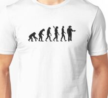 Evolution beekeeper Unisex T-Shirt
