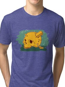 It Breaks My Head Tri-blend T-Shirt