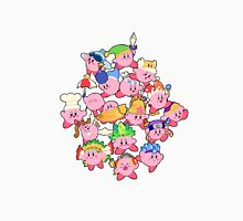 Kirbys!  Unisex T-Shirt