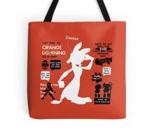 Daxter Quotes Tote Bag