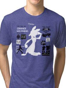 Daxter Quotes Tri-blend T-Shirt