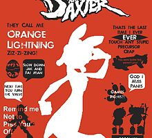 Daxter Quotes by TheQuirkyFace