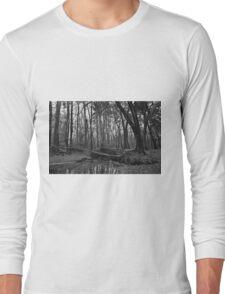 Remember The Good Times (mono) Long Sleeve T-Shirt