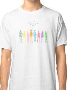 Digimon Tri Classic T-Shirt