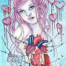 Guarded Heart by FaerieMajikk