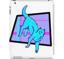 New Wave iPad Case/Skin