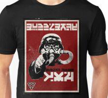 Helgan needs you Unisex T-Shirt