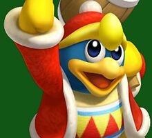 King Dedede by ponka64