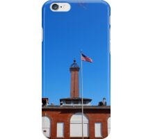 Nikola Tesla - Wardenclyffe Laboratory Building | Shoreham, New York  iPhone Case/Skin