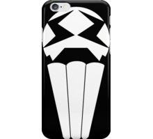 Punisher of the Year 2099 iPhone Case/Skin