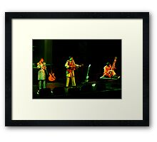 A Beatles Celebration Framed Print