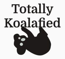 Totally Koalafied by evahhamilton