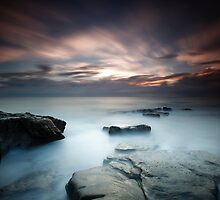 Red Dawn by Mel Brackstone