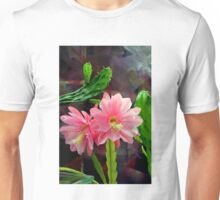 Rose Queen For A Day Unisex T-Shirt