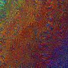 Rainbow Waves by Betty Mackey