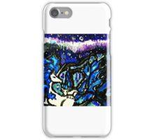 pokemon ponyta & rapidash iPhone Case/Skin