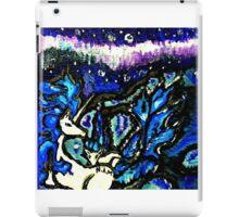pokemon ponyta & rapidash iPad Case/Skin