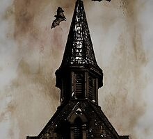 Bats in the Belfry by Ian Creek