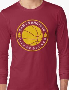 Splash City Long Sleeve T-Shirt