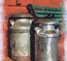 Milk Run by Kenneth Hoffman