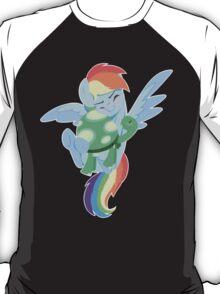 Dash and Tank T-Shirt