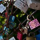 Locks of Love by Jeanne Frasse