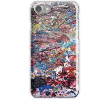 Triathlon (2015) iPhone Case/Skin
